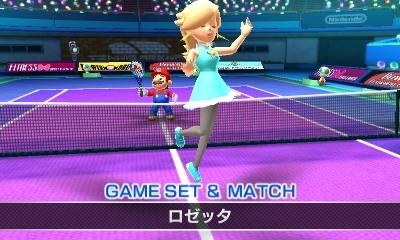 MSSSテニス勝利2