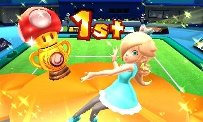 テニス優勝