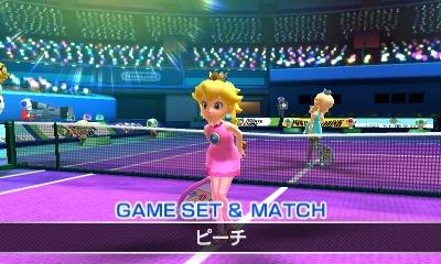 MSSSテニス敗北