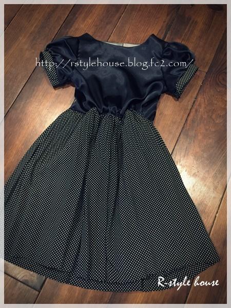 ドレス15