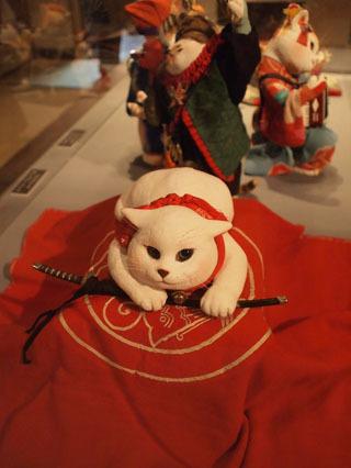 猫侍の玉之丞