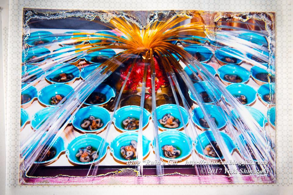 【廃墟】スパガーデン 湯~とぴあ(スパリゾート大鰐)_贅を尽くした食事
