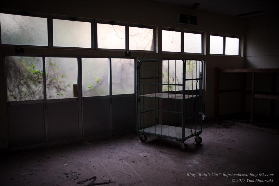 【廃墟】指宿ソーイング_台車
