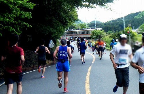 マラソン0514