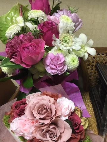 20170611お花たち