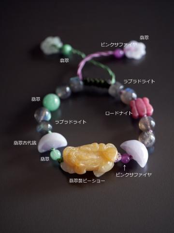 小さい黄色ピーショーBL (3)