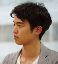 慶応トップ3%内定練習会代表 迫田良平のプロフィール
