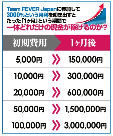 チームフィーバージャパン3