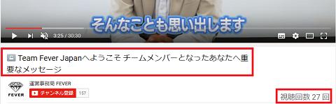 チームフィーバージャパン6