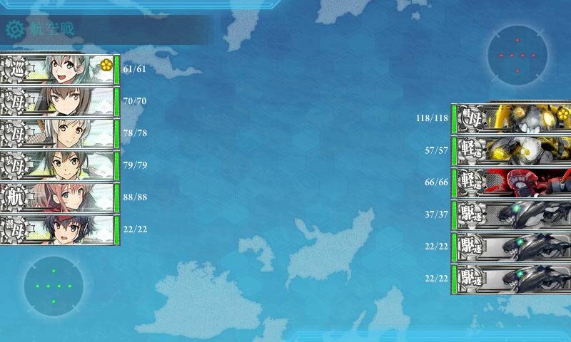 2戦目防空