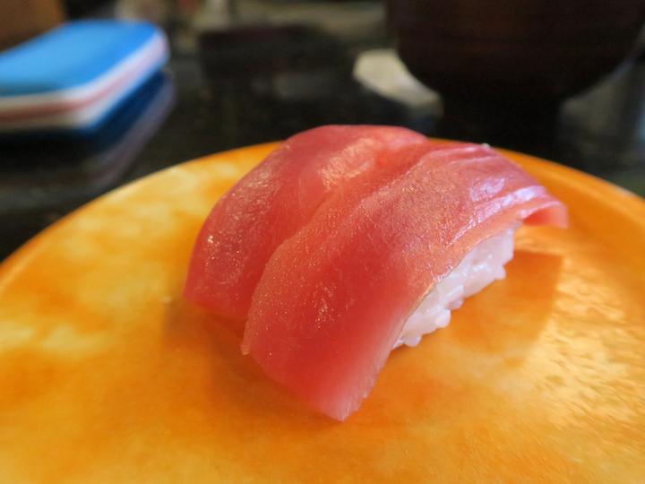 ぽん太寿司