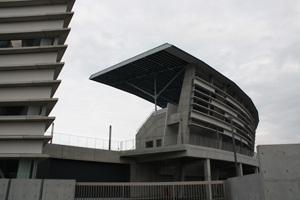 陸上競技場2