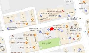 Berio地図