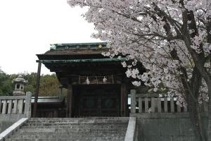 屋島神社4