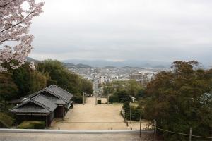 屋島神社6