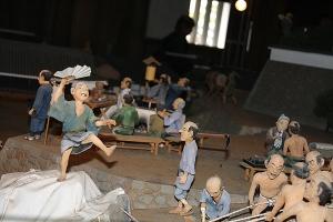 高知城の展示2