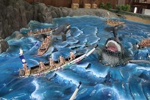 高知城の展示7