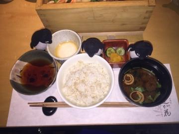 20170429-上野 和食 京個室 辻が花上野店 (10)