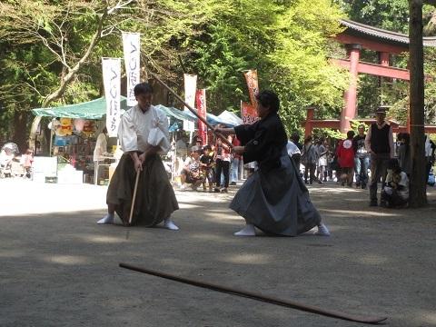 1705_演武_柳剛流剣術