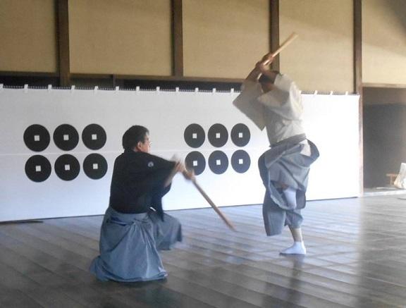 1705_松代演武_柳剛流左剣