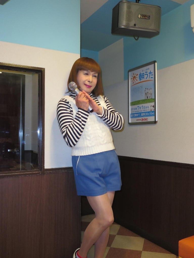青ショーパンカラオケB(1)