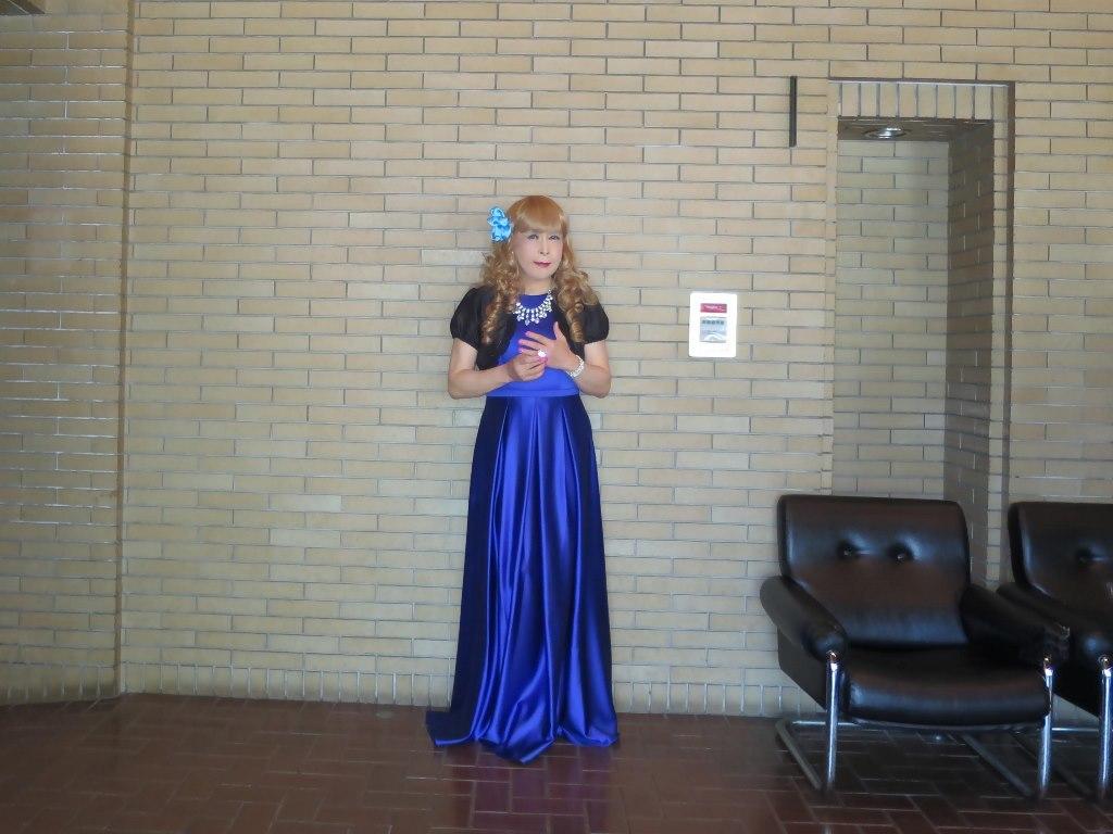 青紫ロングドレスB(8)