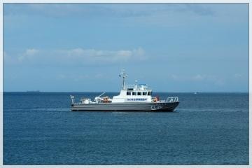 H29050407海浜合同パトロール