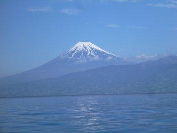 (5)富士山