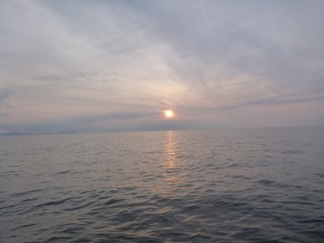 (1)釣り日和!