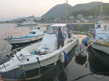 (2)釣りやすそう
