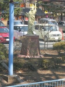 華蔵寺公園遊園地前10