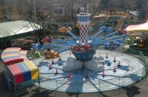 華蔵寺公園遊園地前16