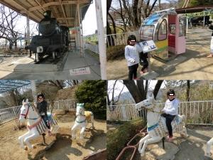 桐生が岡遊園地24