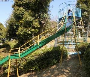 弥生ヶ丘公園9