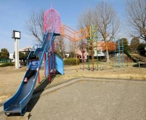 子安公園6