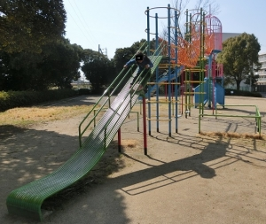子安公園7