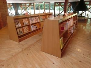 森の学習館5