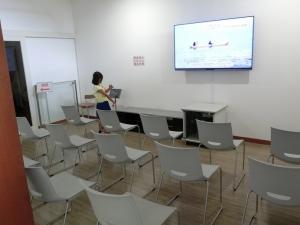 クニマス展示館7