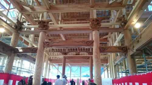 東禅寺ミニ