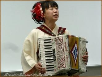 20170514  歌う  2    アコーディオン民謡