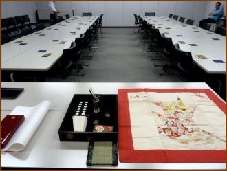 20160615  会場講師  1   香道