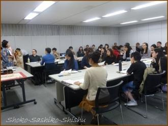 20160615  会場講師  3   香道
