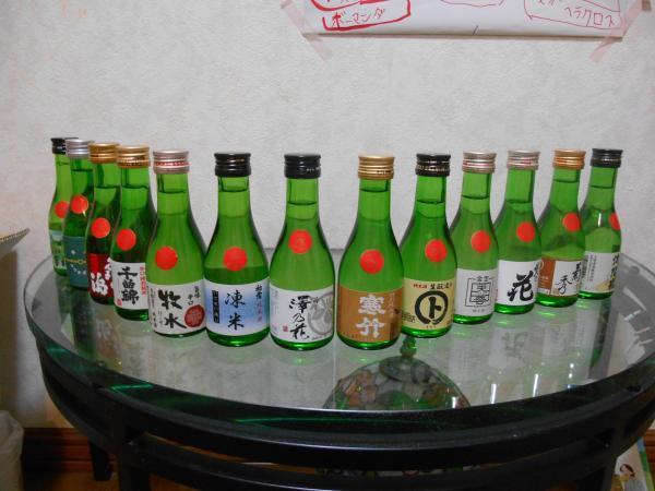 佐久のお酒2