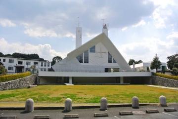 山口サビエル記念教会