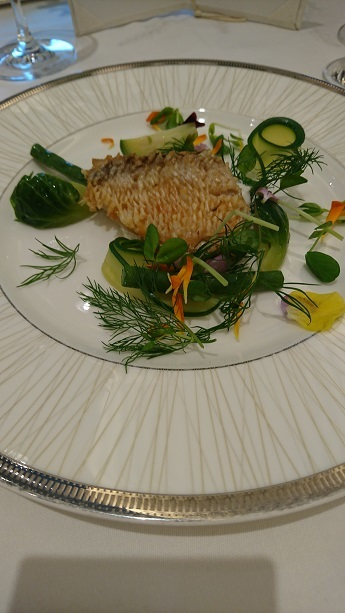 マサイ披露宴8料理2