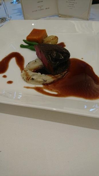 マサイ披露宴15料理4