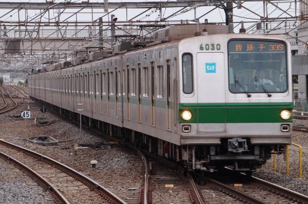 2017-05-03 メトロ6130F 我孫子行き