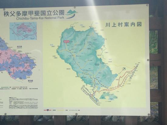 17053001甲武信ヶ岳