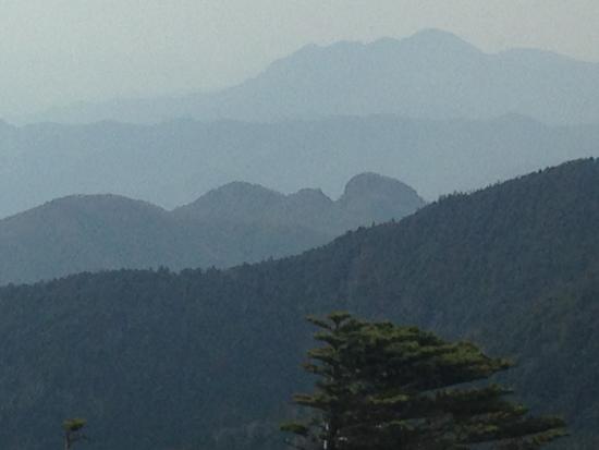 17053010甲武信ヶ岳