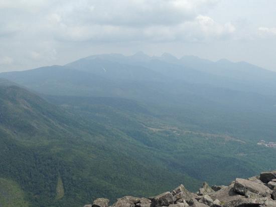 17062406蓼科山